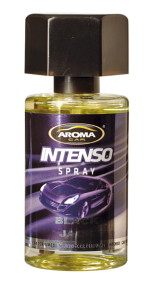 Intenso Spray Блэк Джек