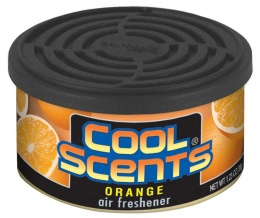 Cool Scents Апельсин