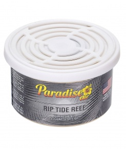 Ароматизатор для дома/автомобиля Paradise Air Rip Tide Reef (Рип Тайд Риф)