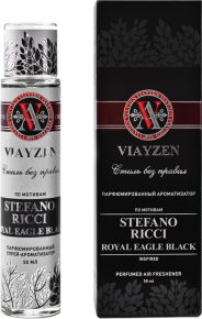 Спрей по мотивам Stefano Ricci Royal Eagle Black