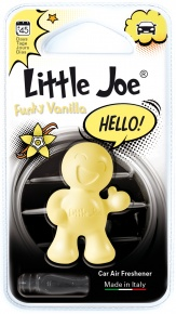 Little Joe OK Ваниль