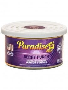 Ароматизатор для дома/автомобиля Paradise Air Berry Punch (Ягодный Пунш)