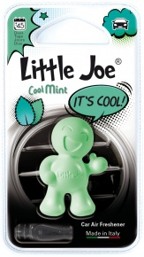 Little Joe OK Мята