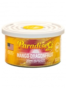 Ароматизатор для дома/автомобиля Paradise Air Mango Dragonfruit (Манго-Драгонфрут)