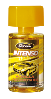 Intenso Spray Ваниль